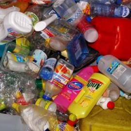 Do you have a plastic and rubber waste problem?